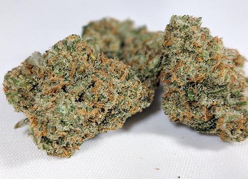 Marijuana Strain List   BudTrader™